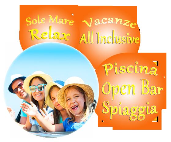 All Inclusive Vacanze Mare Hotel Lido di Savio