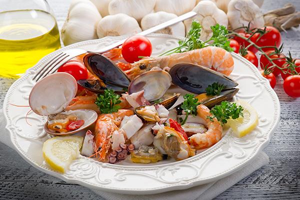 Cucina Romagnola Hotel Lido di Savio