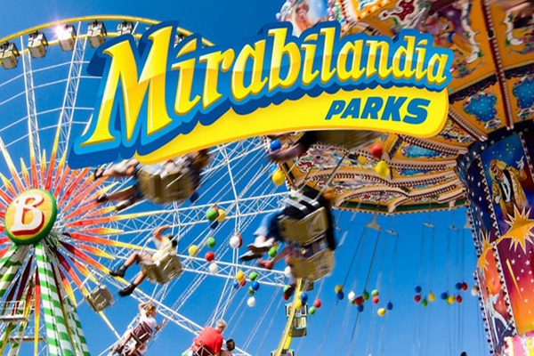 Parco Mirabilandia Hotel Pacchetto Famiglia Biglietti Bambini Gratis